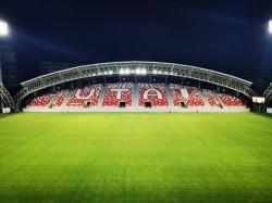 Tururile ghidate la noul stadion UTA se vor putea face doar cu  programare telefonică sau online