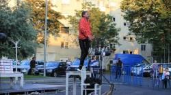 """Actorii Teatrului Clasic ,,Ioan Slavici"""" Arad joacă și în septembrie, în aer liber"""
