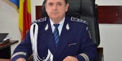 I.P.J. Arad rămâne fără şef de la 1 septembrie