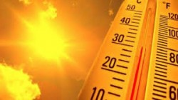 Temperaturi caniculare aproape toată luna septembrie