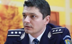 Noul şef al IPJ Arad vine de la Timişoara, Comisarul șef Alin Petecel