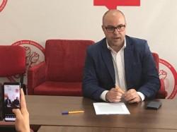 """Adrain Todor: """"Lipsa mea de la votul moțiunii are o poveste foarte simplă, pe care președintele Marcel Ciolacu o știe (…)dar e mai ușor să cadă niște capete mărunte, decât să-și asume responsabilitatea eșecului"""""""