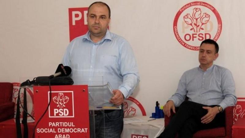 Nu vreau să fac parte din banda Ciolacu, în care ești agreat doar dacă încalci legea și ai dosare penale