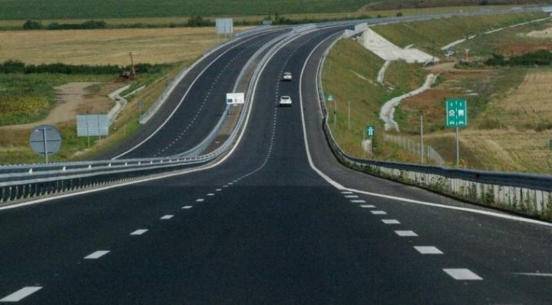 875,5 milioane euro de la U.E. pentru autostrada Sibiu-Piteşti