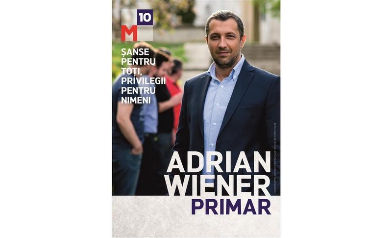 """USR Arad – partid nou, membri """"reșapați""""(P)"""