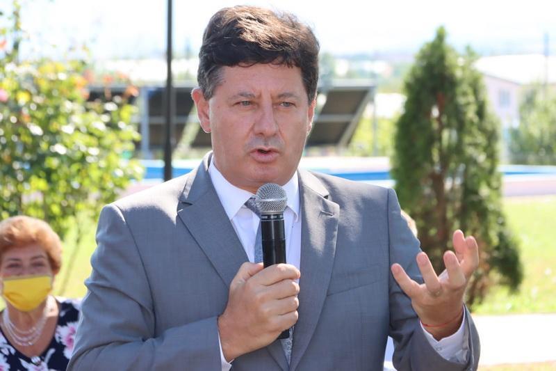Administrația PNL începe lucrul și la drumurile Curtici-Macea-Sânmartin, Sânmartin-Socodor și Socodor-Nădab, continuă lucrările la centura Curticiului!(P)