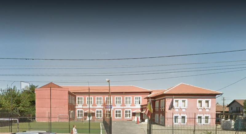 Școala gimnazială Aron Cotruș din Grădiște a fost închisă de un caz de infectare în rândul profesorilor