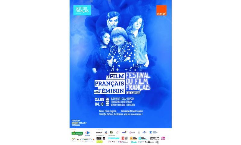 Festivalul Filmului Francez la Cinema Arta