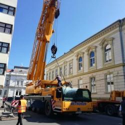 (Advertorial) Administraţia care a dezvoltat Aradul prin investiţii!