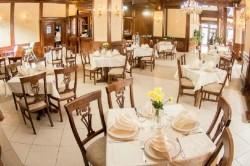 Lista localităților din județ în care redeschiderea restaurantelor și cafenelelor, în interior, a fost amânată