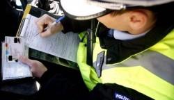 Dosare penale pentru conducere fără permis la Șiria