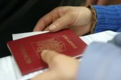 Modificări ale modalităților de plată a contravalorii pașaportului