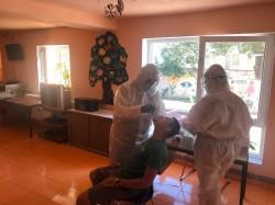Mai mulți asimptomatici din centrele rezidențiale ale DGASPC Arad au fost depistați pozitiv SARSCoV-2 la ultimele testări preventive!