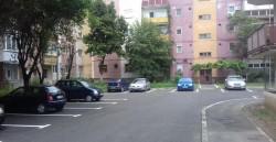 Peste 2.400 de locuri de parcare noi în Micălaca (P)