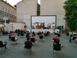 Bucurie și poezie - o nouă săptămână teatrală la Arad