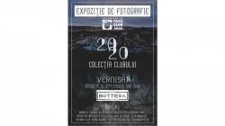"""Salonul de fotografie : """"2020 Colecția Foto Club Arad"""" la Bottega"""