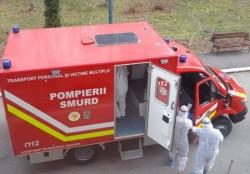 Șapte cazuri de persoane infectate cu SARS – CoV – 2, în Zăbrani!