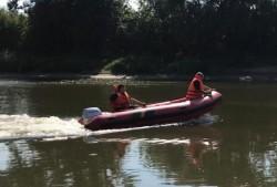 A fost găsit trupul copilului dispărut ieri în apele Mureșului