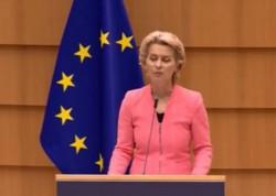 Solidaritatea României, menționată de Ursula von der Leyen în discursul privind Starea Uniunii: Doctori din România au tratat pacienți în Italia