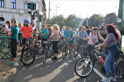 Arad Free Tours pe două roți – Turul Aradului interbelic