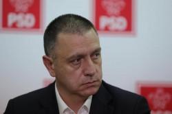 Fifor şi PSD, marii perdanţi în alegerile locale de la Arad