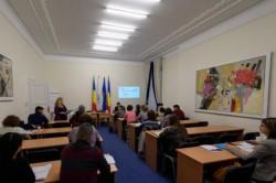 Continuă seria de cursuri organizate în cadrul Camerei de Comerţ Arad