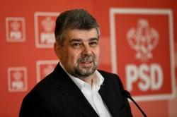 Marcel Ciolacu CONFIRMĂ: PSD ar fi luat un împrumut de la FMI daca era la guvernare