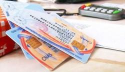 CNAS : Cardul de sănătate redevine obligatoriu de la 1 octombrie