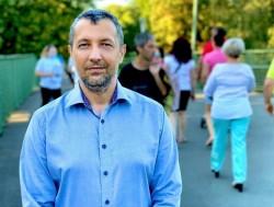 """Corneliu Coposu: """"Negociem orice, dar NU NEGOCIEM PRINCIPII!"""". Adrian Wiener este dispus însă să negocieze principii"""