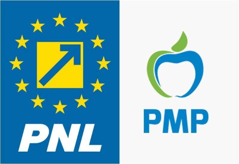 Protocol de colaborare între PNL şi PMP în plan local pentru majorităţi la nivelul consiliilor locale şi al consiliilor judeţene