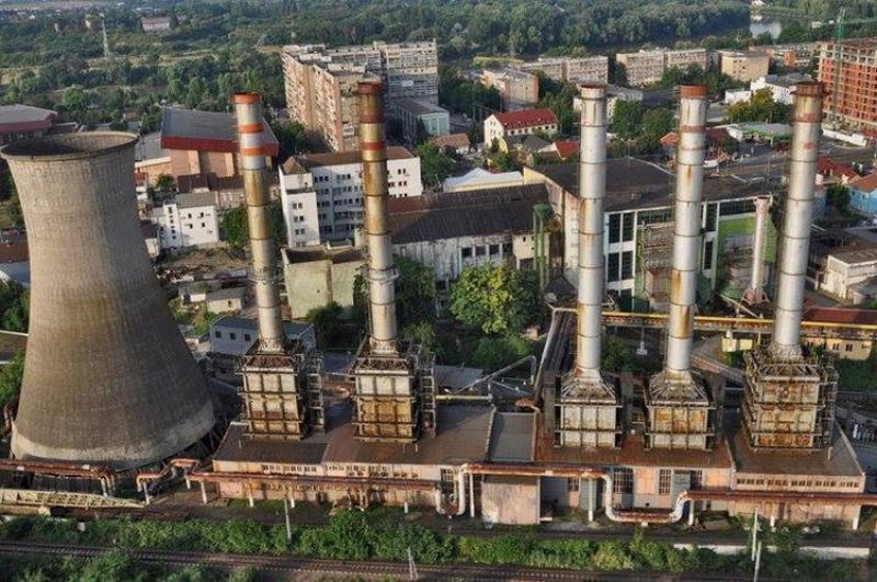 Investiţie ce depăşeşte 34 de milioane de lei pentru CET Hidrocarburi