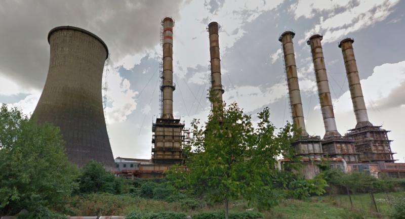 CET Hidrocarburi începe probele pentru furnizarea agentului termic în municipiu