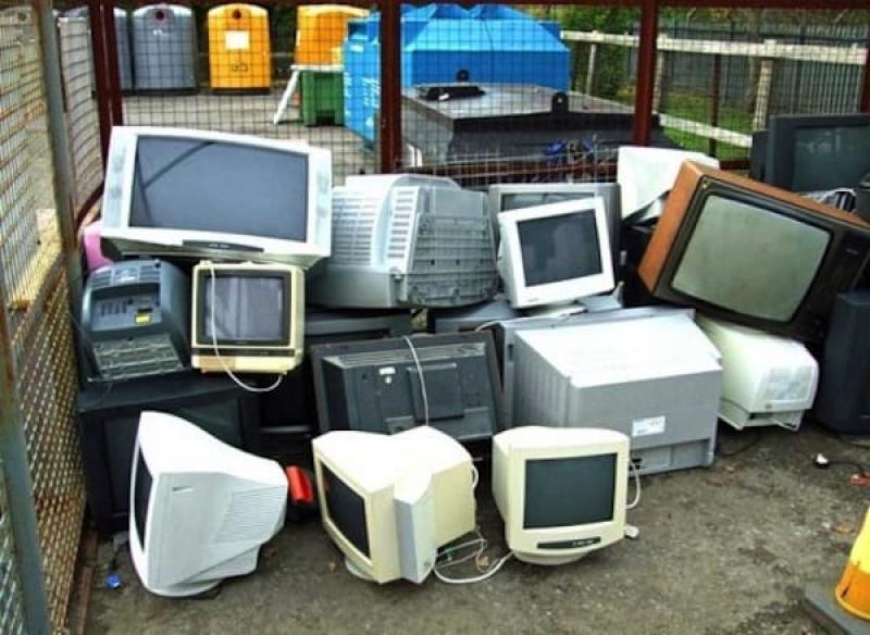 Campanie de reciclare a deșeurilor electrice, la Arad