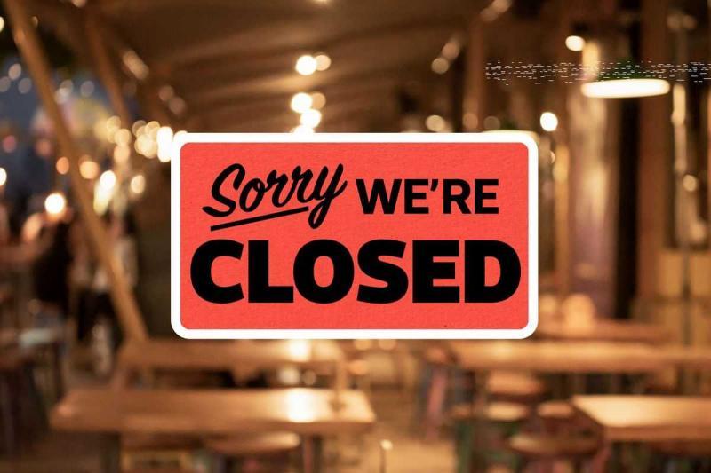 De miercuri, se închid restaurantele, cafenele, jocurile de noroc în Arad! S-a depăşit pragul de 1,5/1.000 locuitori!