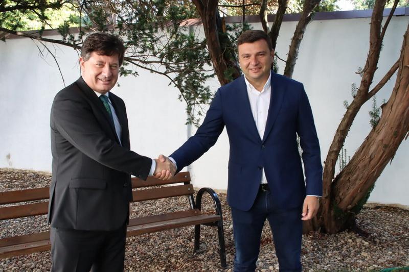 """Cionca: """"Îi mulțumesc lui Sergiu Bîlcea, pentru profesionalism și colegialitate"""""""