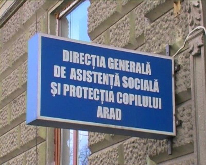 Program de lucru modificat în serviciile cu publicul din cadrul DGASPC Arad!