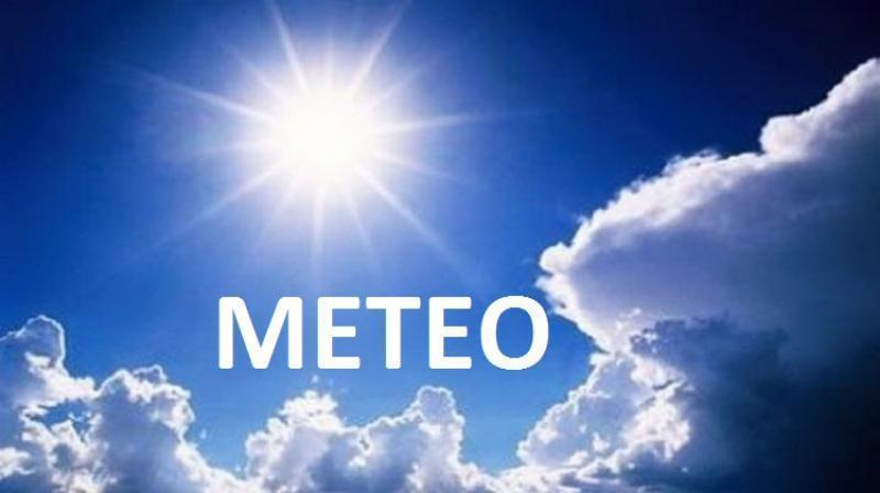 Prognoza METEO pentru ziua de sâmbătă