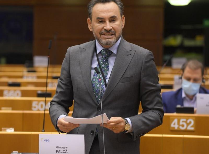Gheorghe FALCĂ: Agenția Europeană pentru Muncă (ELA) va fi condusă de un român!