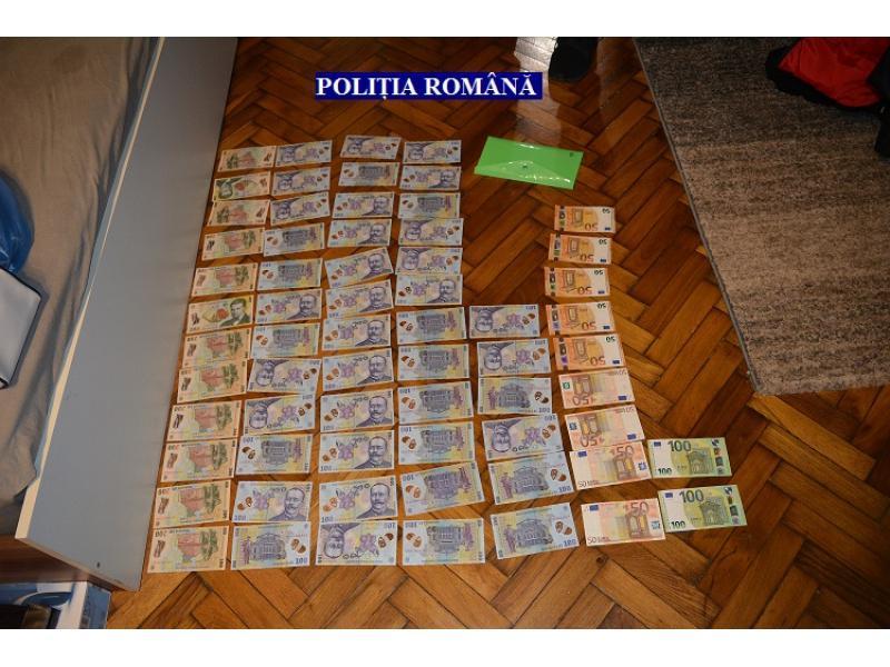 Descinderi în Arad și Timiș: Spărgătorii de săli de jocuri de noroc și seifuri cu bani, săltăţi de mascaţi