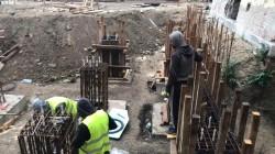 Spitalul de Oncologie al Aradului intră într-o nouă fază a lucrărilor