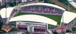 """Cât costa închirierea noului stadion """"Francisc Neuman"""""""