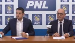 Negocieri pentru CLM în impas. PNL Arad nu minte, şi prezintă public adevarul despre negocierile purtate pentru formarea majorităţii