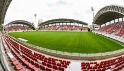 """Clubul UTA acceptă tarifele pentru închirierea Stadionului """"Francisc Neuman"""" fiind unul din cele mai mici tarife din ţară"""