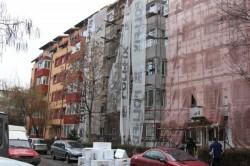 A fost stabilit constructorul pentru încă nouă blocuri care vor fi izolate termic în Municipiul Arad