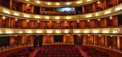 """Modificare de program la Teatrul Clasic ,,Ioan Slavici"""" Arad"""