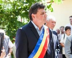 Primarul comunei Vinga, Negrei Ioan Sorin, infectat cu virusul Sars Cov 2