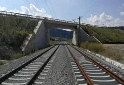 Pas important pentru modernizarea liniei de cale ferată Caransebeș-Timișoara-Arad