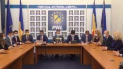 Biroul Permanent Național a validat lista PNL Arad pentru alegerile parlamentare