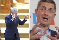 """Blat PSD-USR în numirea pe viață a lui """"altă întrebare"""" Iordache?"""
