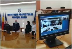 Au fost stabilite procedurile privind ceremoniile de constituire a consiliilor locale alese în urma alegerilor locale din 27 septembrie